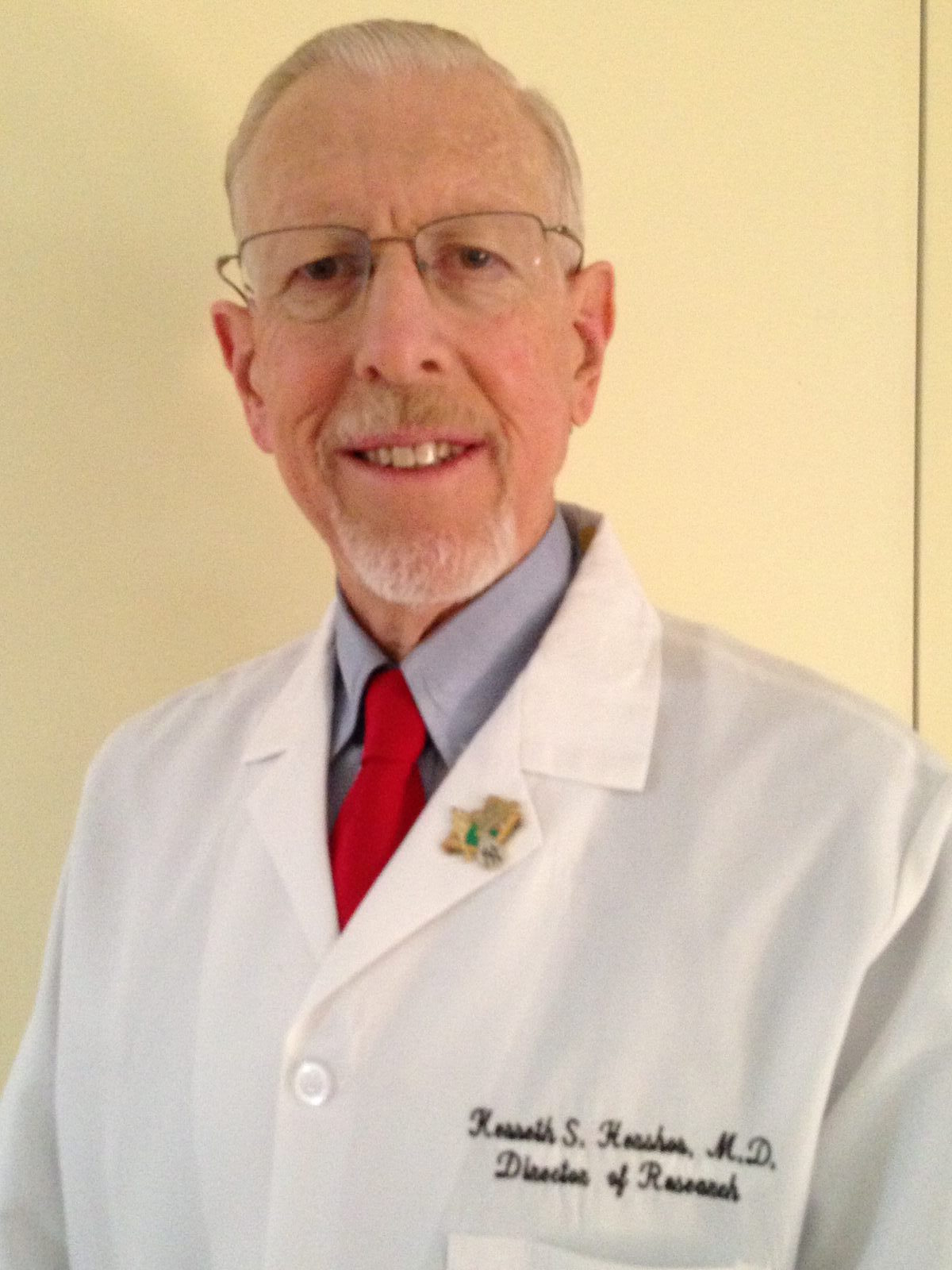 Kenneth S. Hershon, M.D., F.A.C.E.